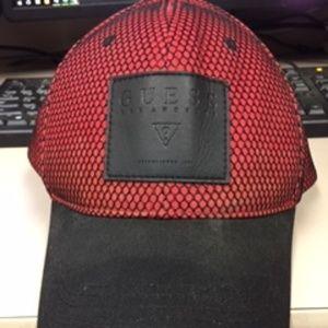 NWT, GUESS Baseball Cap (412)